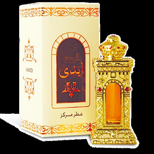 HAMIDI ABDEE 20 ML PERFUME ATTAR OIL