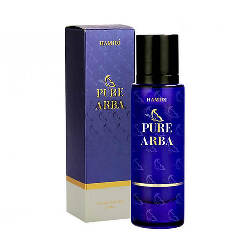 HAMIDI NATURAL PURE ARBA WATER PERFUME SPRAY 1.0 OZ/ 30ML