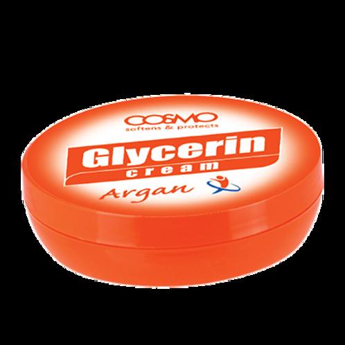 Glycerin Cream Argan -250 ml