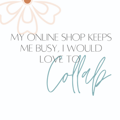Text Box for online shop photography help