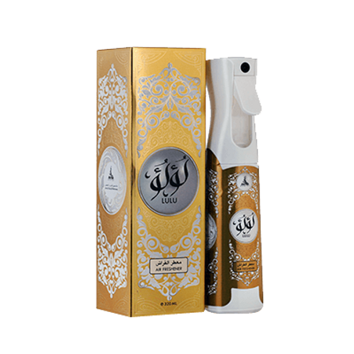 HAMIDI AIR FRESHENER LULU 320 ML/10.8 OZ SPRAY
