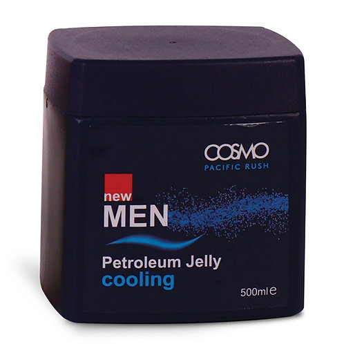 Petroleum Jelly 100% pure triple purification method - Cool Pacific Rus