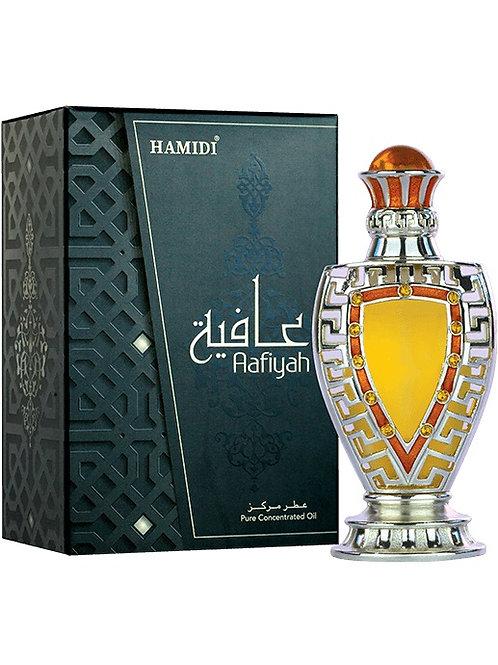 Aafiya Pure Concentrated Perfume Oil 20 ml / .67 oz Attar (Ittar) For Wom