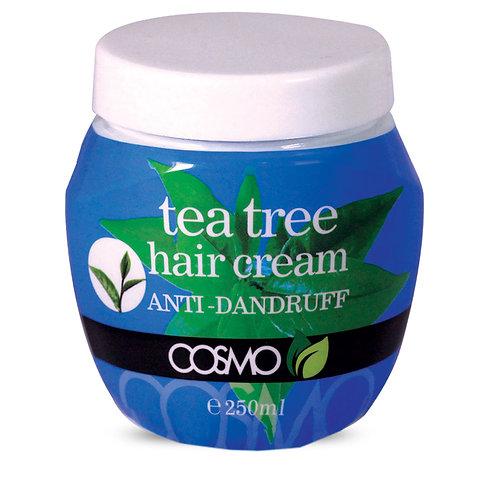 Hair Cream Tea Tree