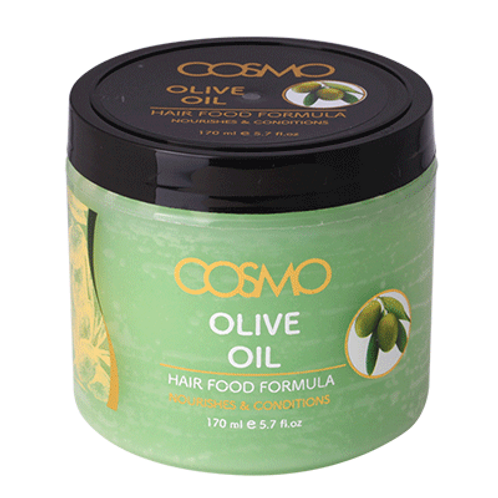 Hair Food Conditioning Formula with Olive Oil
