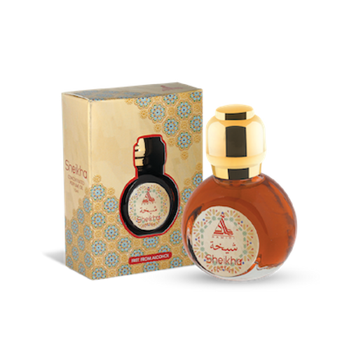 HAMIDI SHEIKHA 15 ML PERFUME ATTAR OIL