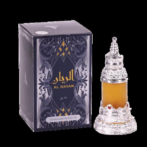 HAMIDI AL RAYAN 15 ML PERFUME ATTAR OIL