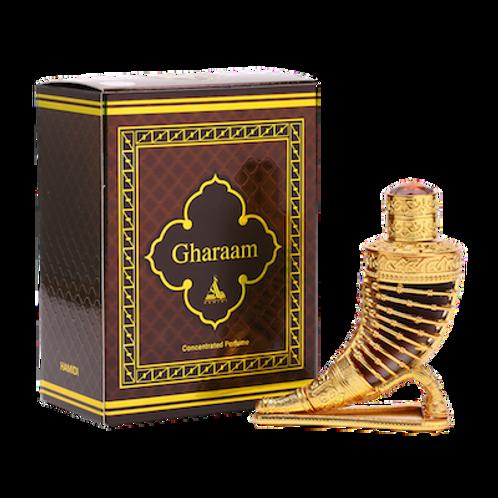 HAMIDI GHARAAM 25 ML PERFUME ATTAR OIL