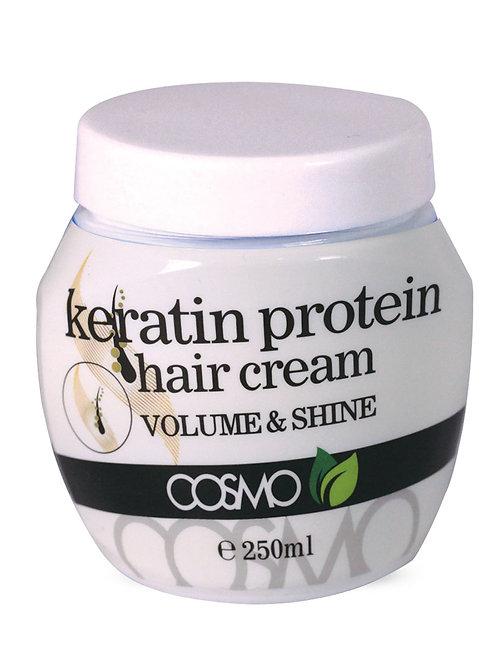 Hair Cream Keratin Protein