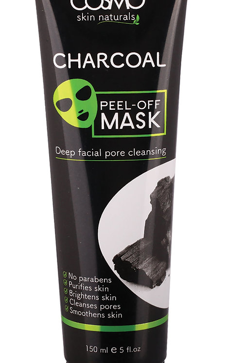 Facial Peel of Mask Charcoal