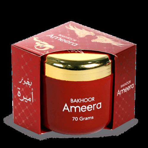 HAMIDI BAKHOOR AMEERA 70 GRAM