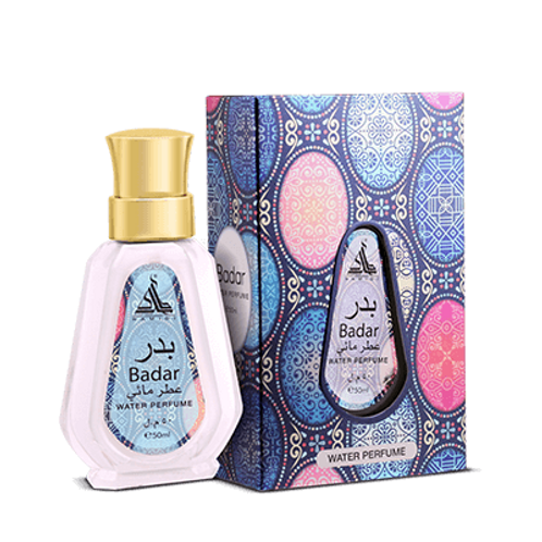 HAMIDI BADAR 1.7 WATER PERFUME SPRAY