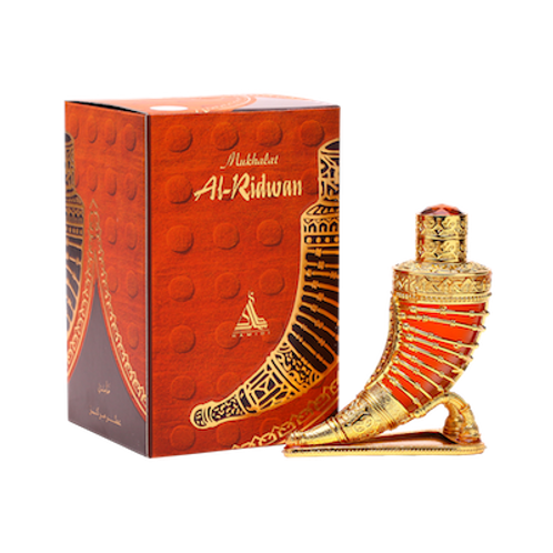 AL-RIDWAN 20ML PERFUME OIL
