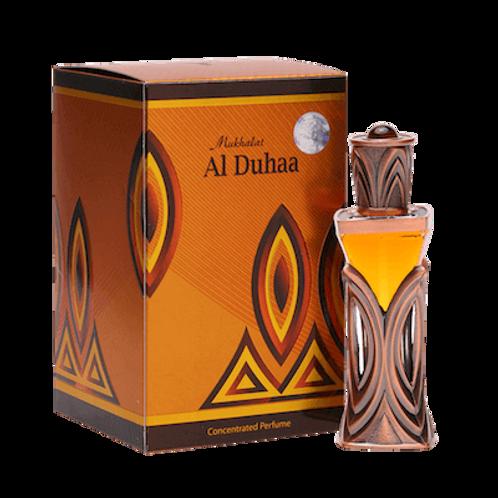 HAMIDI MUKHALAT AL DUHAA 20 ML PERFUME ATTAR OIL