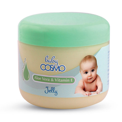 Petroleum Jelly for Baby with Aloe vera and Vitamin E
