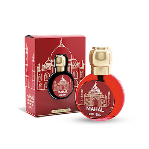 HAMIDI MAHAL 15 ML PERFUME ATTAR OIL