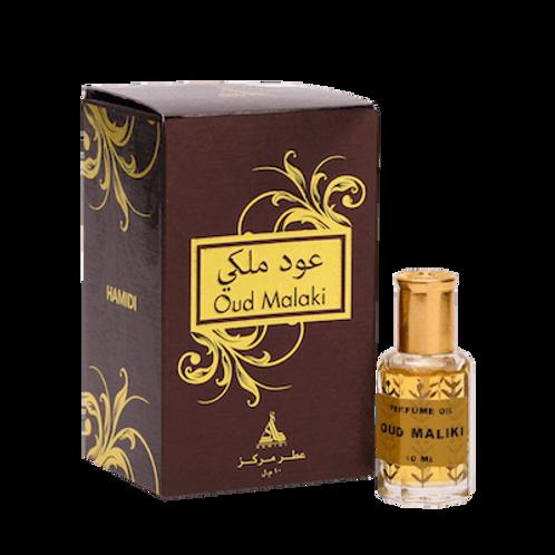 HAMIDI OUD MALIKI 6 ML PERFUME OIL