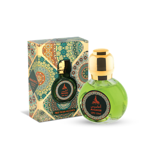 HAMIDI AHASEES 15 ML PERFUME ATTAR OIL