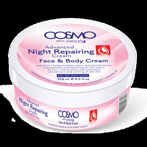 Advanced Night Repairing cream