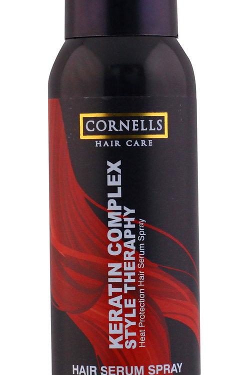 Hair Serum Spray Keratin Complex