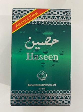 TAYYIB HASEEN 10 ML ATTAR