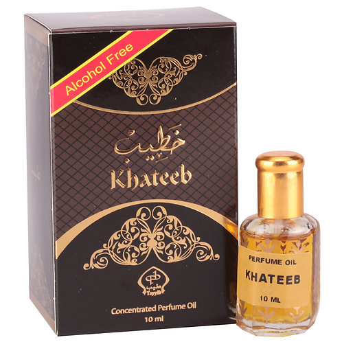 TAYYIB KHATEEB 10 ML ATTAR