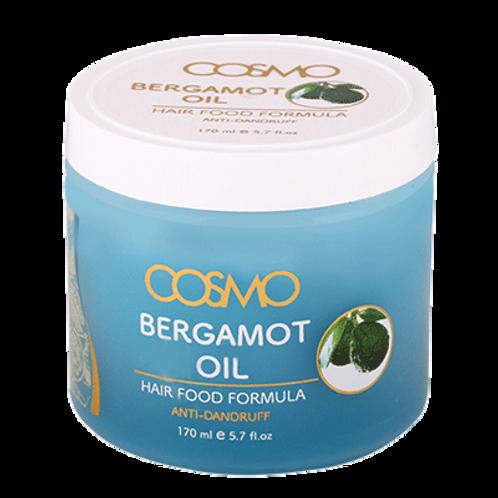 Hair Food Anti Dandruff Formula - Bergamot Oil