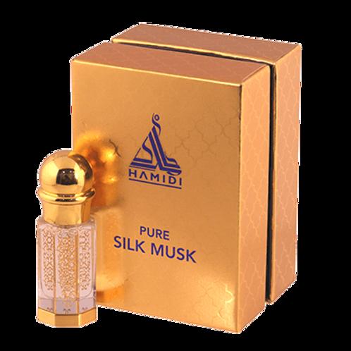 HAMIDI PURE SILK MUSK 6 ML OIL