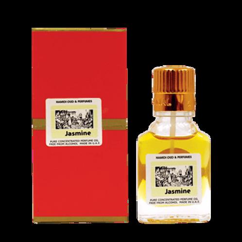 HAMIDI JASMINE 10 ML PERFUME ATTAR OIL