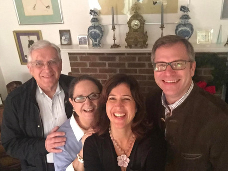 Natalie's Parents