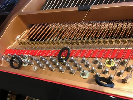 グランドピアノ用ナイトーン