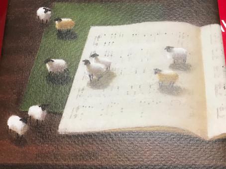 『羊と鋼の森』観てきました!