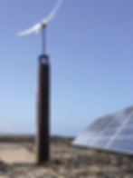 ENERGÍA - eólico, solar, pozos canadienses, biomasa