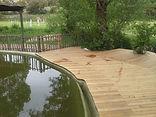 madera deck, termotratada, suelos, terrazas, estructuras, revestimientos, pérgolas, pabellones, puertas, mobiliario de diseño
