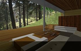 EDIFICACIÓN SOSTENIBLE - madera, aislamiento, eficiente, diseño, casa pasiva