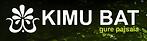 Kimu bat - paisaje jardín