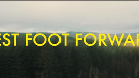 Best Foot Forward - A Documentary
