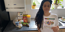 Sick Be Nourished Project COVID-19 Appeal