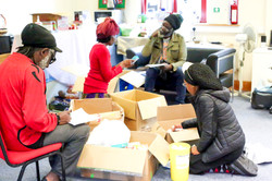 SBN Packaging Medicals For shipping