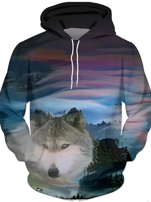 Lurking Wolf 42010