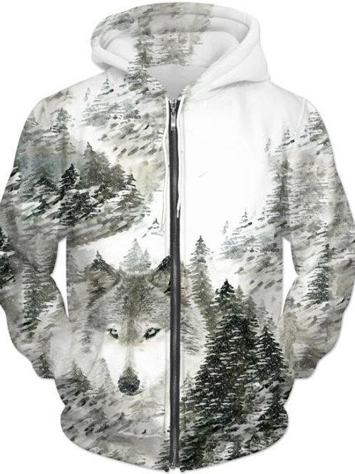 Winter Wolf - 41016