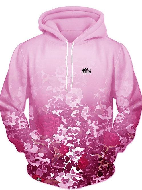 Pink Floral 42003