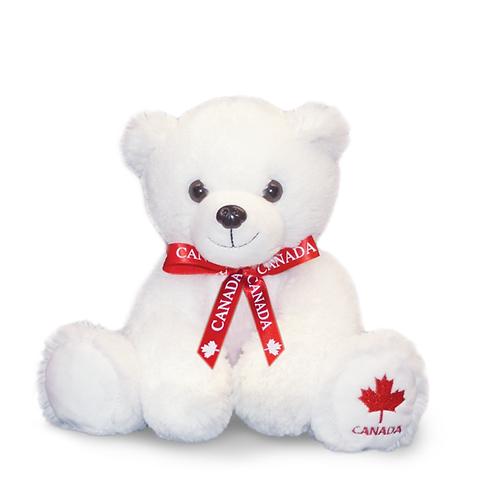 "8""Polar Bear"