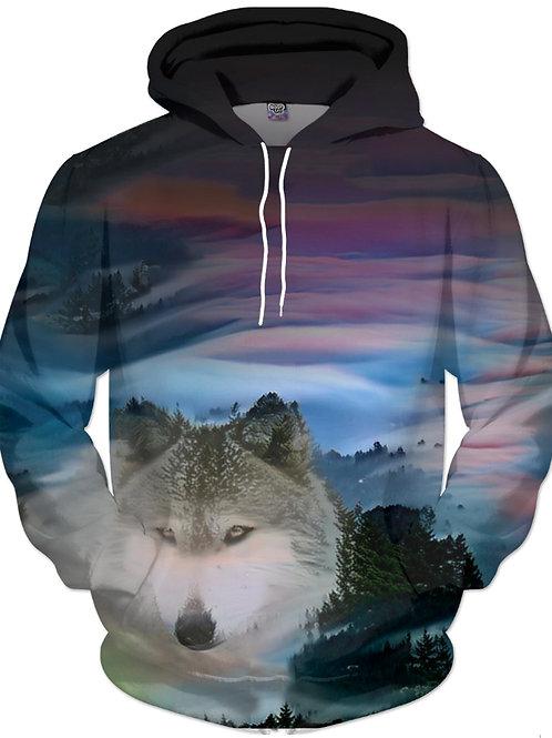 Wolf Zen - 41018