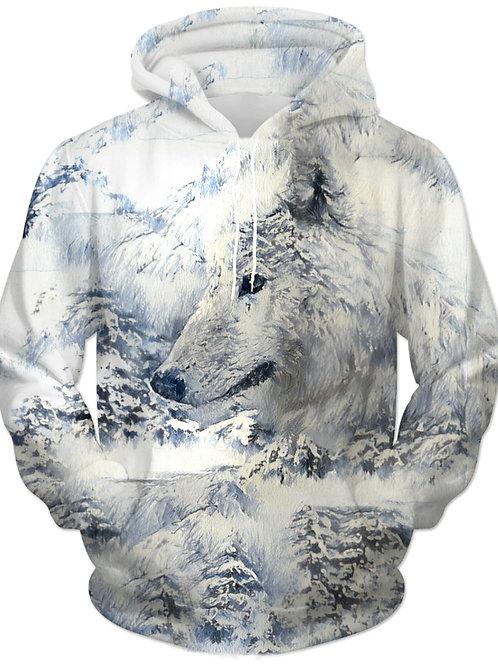 Winter Wolf II - 41027