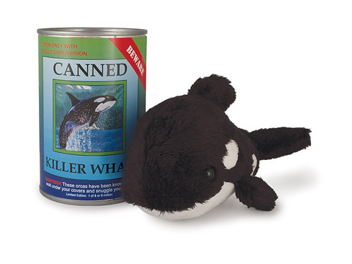 Canned Orca