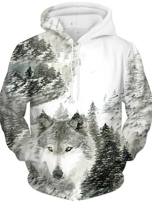 Winter Wolf 42022