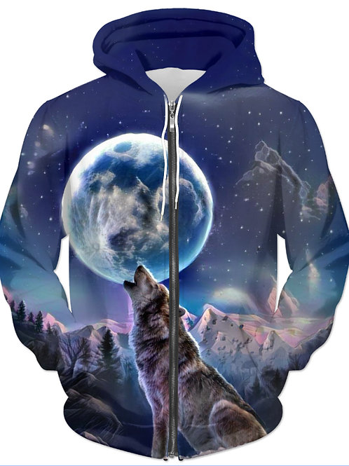 Moon Howl - 41029