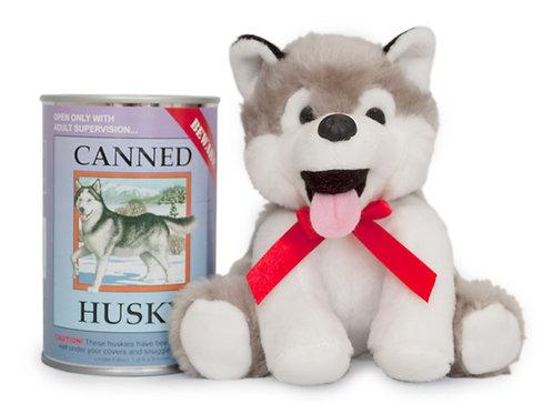 Canned Husky