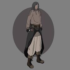 Charakterdesign